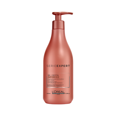 Picture of L`OREAL PROFESSIONNEL SE INFORCER SHAMPOO 500 ML