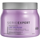 Show details for L`OREAL PROFESSIONNEL SE LISS UNLIMITED MASK 500 ML
