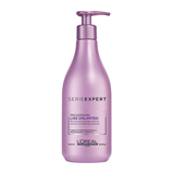 Show details for L`OREAL PROFESSIONNEL SE LISS UNLIMITED SHAMPOO 500 ML