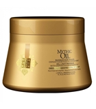 Показать информацию о L'oreal Mythic Oil Mask New 200 ml