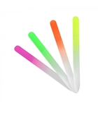 Show details for TOOLS FOR BEAUTY GLASS NAIL FILE NEON PRINTED