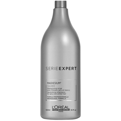 Picture of L'Oreal Professionnel SE Silver Magnesium shampoo 1500 ml