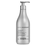 Show details for L'Oreal Professionnel SE Silver Magnesium shampoo 500 ml