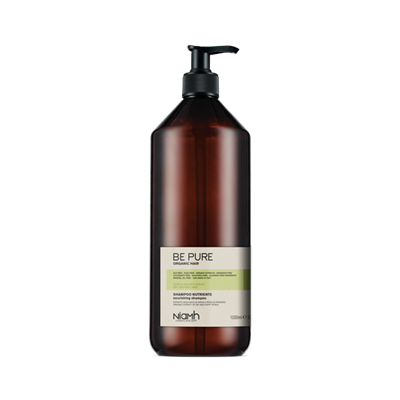 Picture of NIAMH BE PURE NOURISHING SHAMPOO 1000 ML