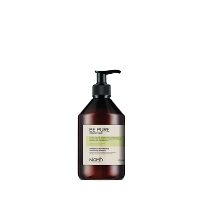 Picture of NIAMH BE PURE NOURISHING SHAMPOO 500 ML