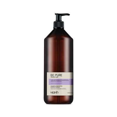 Picture of NIAMH BE PURE PROTECTIVE SHAMPOO 1000 ML