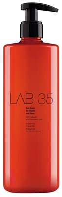 Picture of KALLOS LAB35 HAIR MASK FOR VOLUME AND GLOSS  500 ML