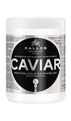 Picture of KALLOS CAVIAR RESTORATIVE HAIR MASK 1000 ML