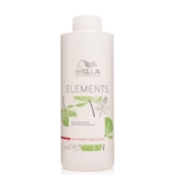 Показать информацию о Wella professionals Elements Renewing Shampoo 1000 ml