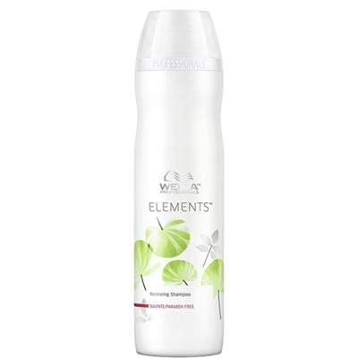 Picture of WELLA PROFESSIONALS ELEMENTS RENEWING SHAMPOO 250 ML