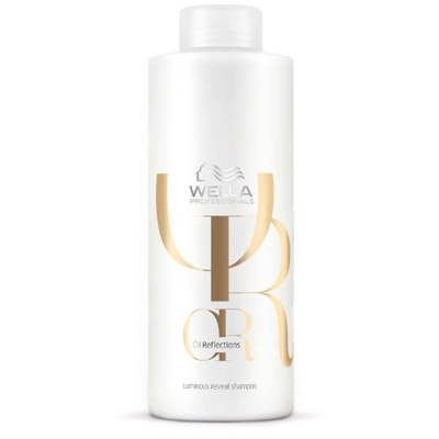 Picture of Wella professionals Oil Reflections Shampoo 1000 ML