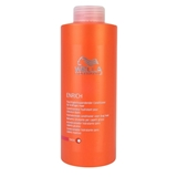 Показать информацию о Wella professionals Enrich Moisturizing Conditioner for Coarse Hair 1000 ML