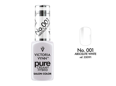 Picture of VICTORIA VYNN CREAMY HIBRID COLOR 8 ML