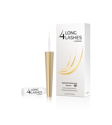 Picture of LONG 4 LASHES EYELASH ENHANCING SERUM 3 ML