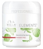 Show details for WELLA PROFESSIONALS ELEMENTS RENEWING mask 150 ML
