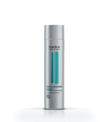 Picture of KADUS Sleek Smoother Shampoo 250ml