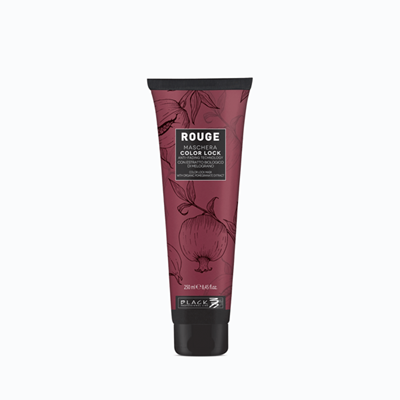 Picture of BLACK PROFESSIONAL LINE ROUGE COLOR LOCK MASCHERA 250 ML