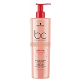 Picture of SCHWARZKOPF BONACURE PEPTIDE REPAIR MICELLAR CLEANSING CONDITIONER 500 ML