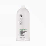 Показать информацию о Black Foaming neutralizing. 1000 ml.
