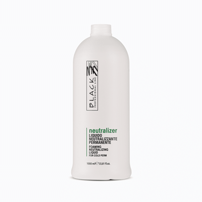 Picture of Black Foaming neutralizing. 1000 ml.