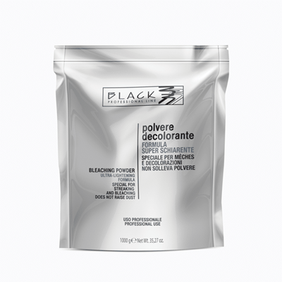 Picture of BLACK POWDER DECOLORANTE PACK 1000 GR