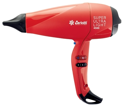 Picture of CERIOTTI ULTRA LIGHT 4500 HAIR DRYER