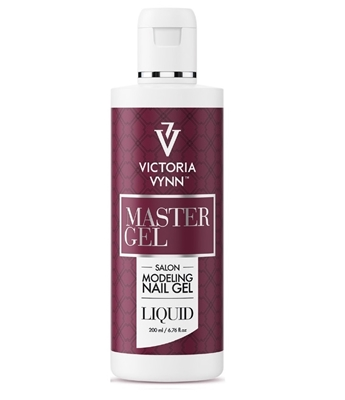 Picture of VICTORIA VYNN MASTER GEL LIQUID 200 ML