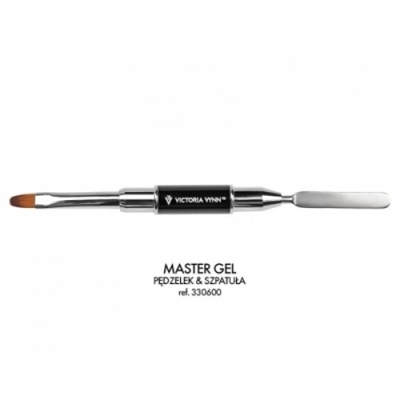 Picture of VICTORIA VYNN MASTER GEL BRUSH