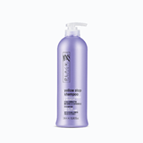 Show details for Black yellow Stop Shampoo for Streaks and White Hair 500 ml.