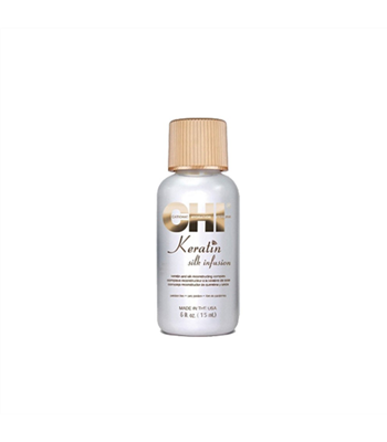 Picture of CHI Keratin Silk Infusion reconstructing complex 15 ml