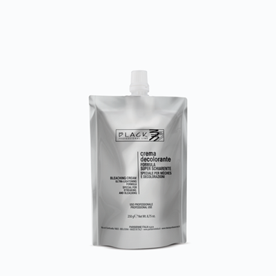 Picture of BLACK PROFESSIONAL LINE BLEACHING CREAM 250 ML
