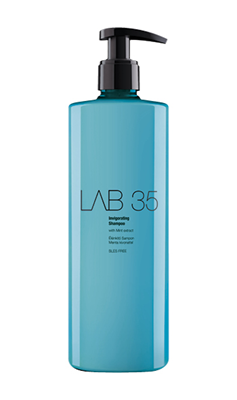 Picture of KALLOS COSMETICS LAB35 INVIGORATING SHAMPOO 500 ML