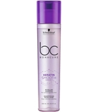 Show details for SCHWARZKOPF BC KERATIN SMOOTH PERFECT MICELLAR SHAMPOO 250 ML