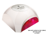 Show details for VICTORIA VYNN UV/LED LAMP 48 W