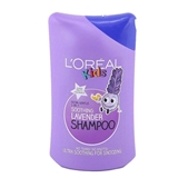Show details for L`OREAL KIDS SOOTHING LAVANDER SHAMPOO 250 ML