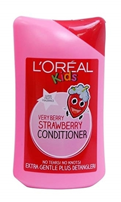 Picture of L`OREAL KIDS VERY BERRY STRAWBERRY CONDITIONER 250 ML