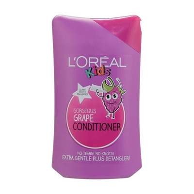 Picture of L`OREAL KIDS GORGEOUS GRAPE CONDITIONER 250 ML