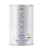Show details for Schwarzkopf Igora Vario Blond Plus. 450 gr.