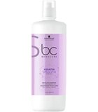 Picture of SCHWARZKOPF PROFESSIONAL BC KERATIN SMOOTH SHAMPOO 1000 ML
