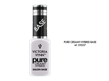 Показать информацию о VICTORIA VYNN PURE CREAMY HYBRID BASE 8 ML