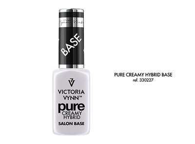Picture of VICTORIA VYNN PURE CREAMY HYBRID BASE 8 ML