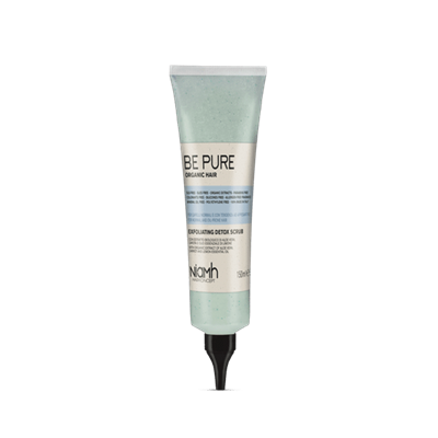 Picture of NIAMH BE PURE EXFOLIATING DETOX SCRUB 150 ML