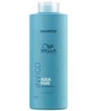 Изображение WELLA PROFESSIONALS INVIGO AQUA PURE SHAMPOO 1000 ML