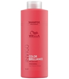 Picture of WELLA PROFESSIONALS INVIGO COLOR BRILLIANCE SHAMPOO FINE 1000 ML