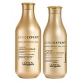 Show details for L`OREAL PROFESSIONNEL ABSOLUT REPAIR LIPIDIUM SET