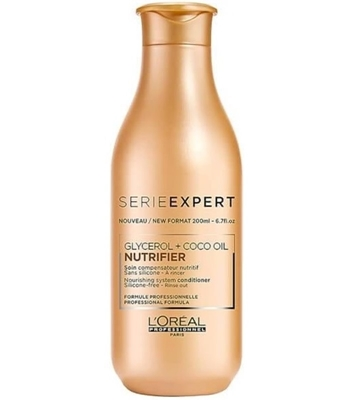 Picture of L'oreal PROFESSIONNEL SE Nutrifier Glycerol Conditioner 200 ml loreal лореал