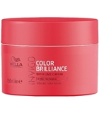 Show details for WELLA PROFESSIONAL COLOR BRILLIANCE MASK FINE 150 ML