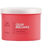 Показать информацию о WELLA PROFESSIONALS INVIGO COLOR BRILLIANCE MASK FINE 500 ML