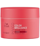 Показать информацию о WELLA PROFESSIONALS COLOR BRILLIANCE MASK COARSE 150 ML
