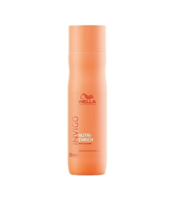 Picture of WELLA PROFESSIONALS INVIGO NUTRI ENRICH SHAMPOO 250 ML